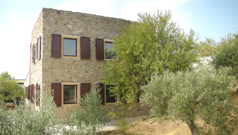 casa unifamiliare villa kroton goagroup