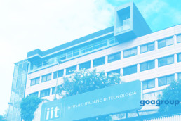 Goagroup-progetto-mensa-IIT istituto italiano di tecnologia
