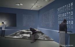 Museo Ebraico Meis Ferrara competition -goagroup